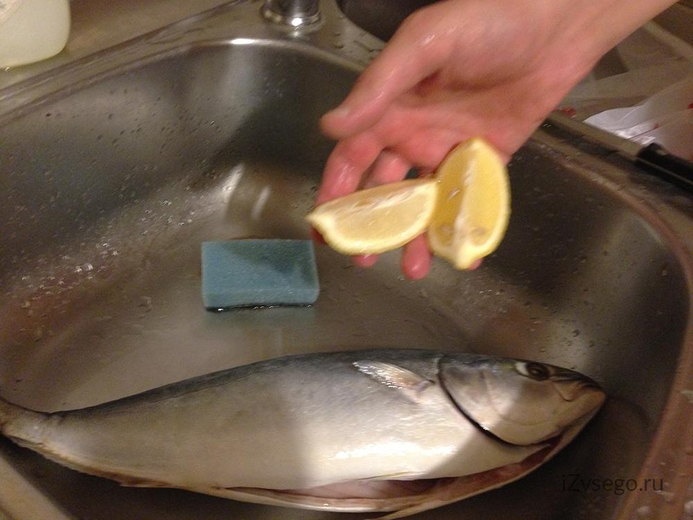 Как сделать рыбу вкусно в духовке