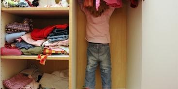 Что сделать из детских вещей